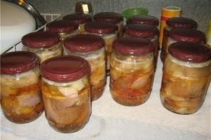 Рецепт приготовления домашней тушенки из утки в домашних условиях 146