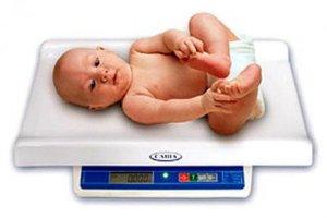 Дети весом 2600 фото