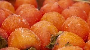 Где хранить персики чтобы они дозрели