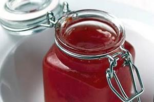 как приготовить желе из сока вишни на зиму
