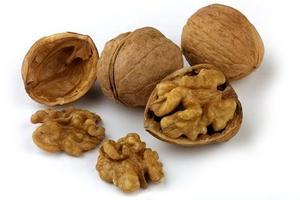Настойка створок грецкого ореха при диабете