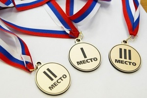Домашних условиях медали