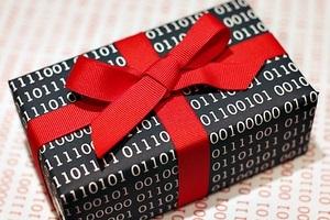 Как оригинально упаковать подарок 4