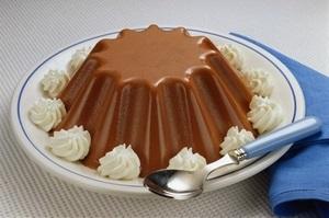 Как сделать желе из какао