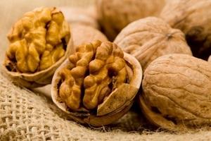 Грецкие орехи могут ли быть горькими