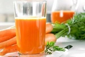 Чем полезен морковный сок (полезный, морковный, весь организм, повышает соп