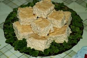 рецепт приготовления суфле из курицы в детском саде