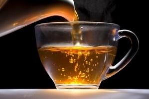 При общем анализе крови можно пить чай