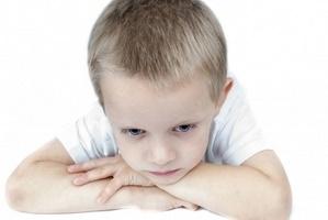 Сглазили ребенка что делать
