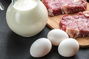 как увеличить белок в моче