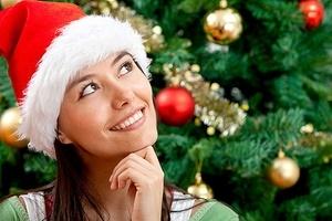 загадки на новый год шуточные с ответами для детей